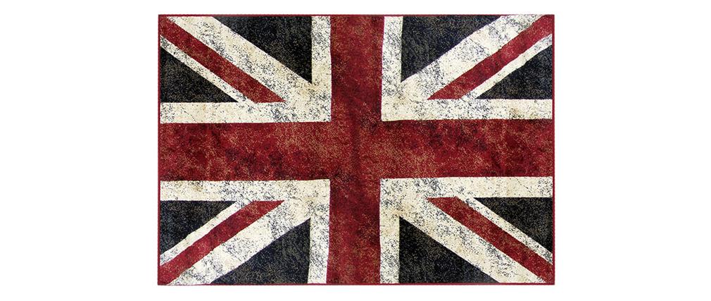 Alfombra bandera inglesa 160 x 230 cm LONDON