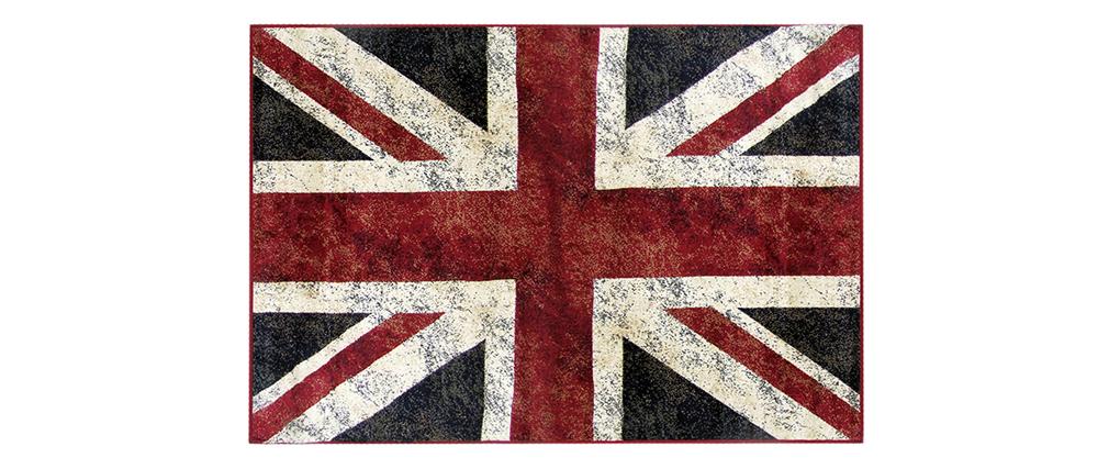 Alfombra bandera inglesa 95 x 140 cm LONDON