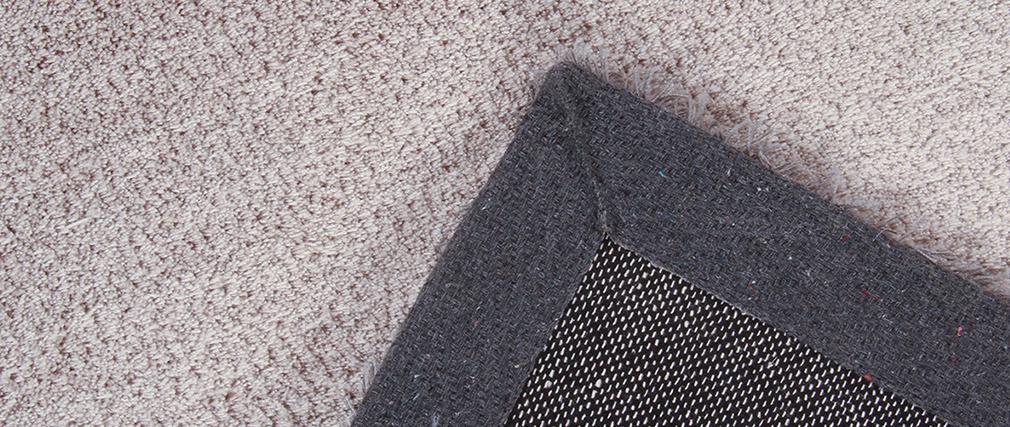 Alfombra degradado gris gris 160 x 230 cm SHADE