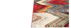 Alfombra moderna multicolor 160 x 230 cm CHEROKEE