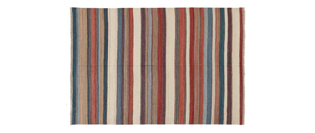 Alfombra multicolor 160 x 230 cm PUEBLA