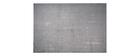Alfombra verde-gris acrílico y algodón 155x230 USED