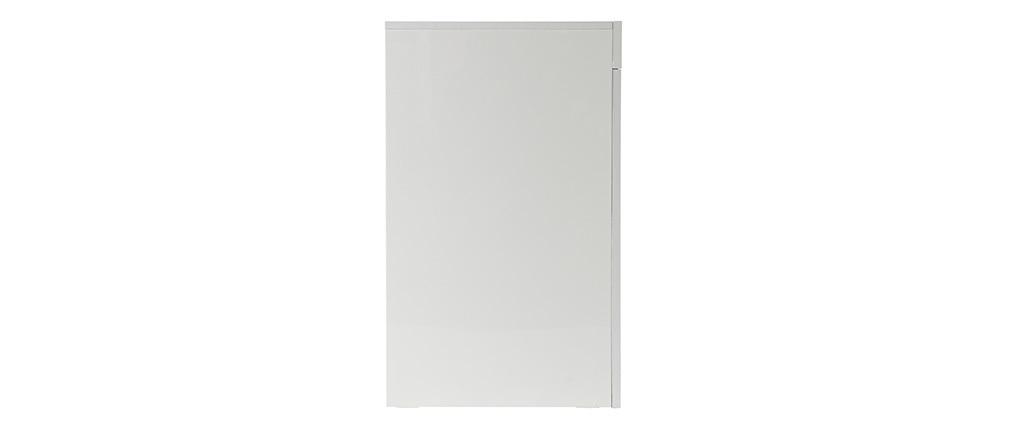 Aparador diseno 4 puertas lacada blanco ERIA