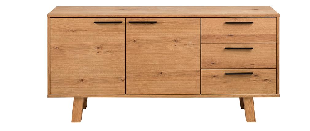 Aparador diseño madera HONORE