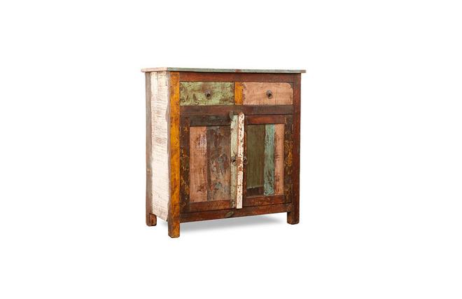 Artesanato Baiano Passo A Passo ~ Aparador madera reciclada RECUP Zoom