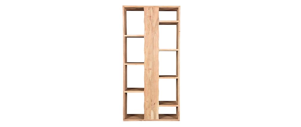 Biblioteca en madera de acacia 88 cm CHAPMAN