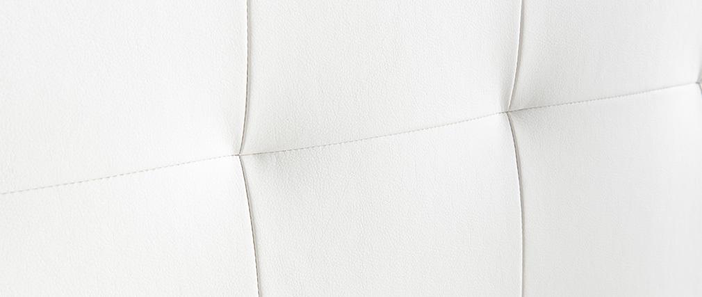 Cabecero capitoné beige 160 cm HALCION