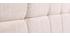 Cabecero tejido natural 160cm CLOVIS