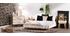Cama 160*200 diseño escandinavo HELIA