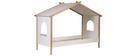 Cama cabaña infantil diseño BIRDY