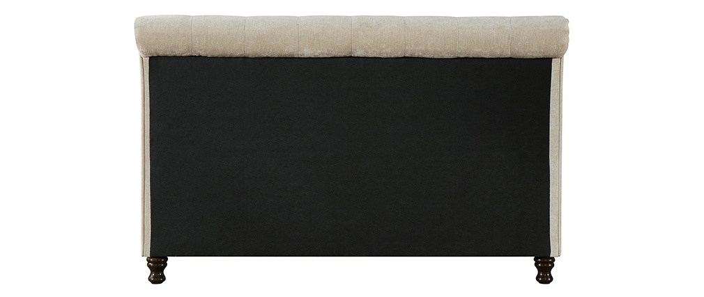 Cama doble 160*200 lino RILEY