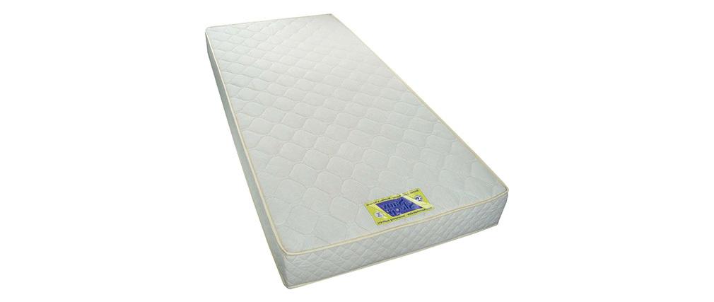 Colchón de espuma L90xP200 cm SLEEPWELL