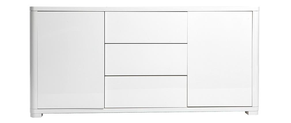 Cómoda diseño blanco lacado PAX