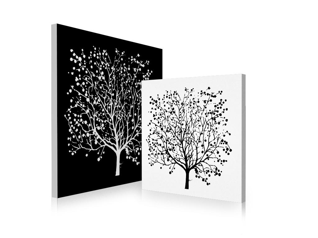 cuadros para pintar en blanco y negro imagui