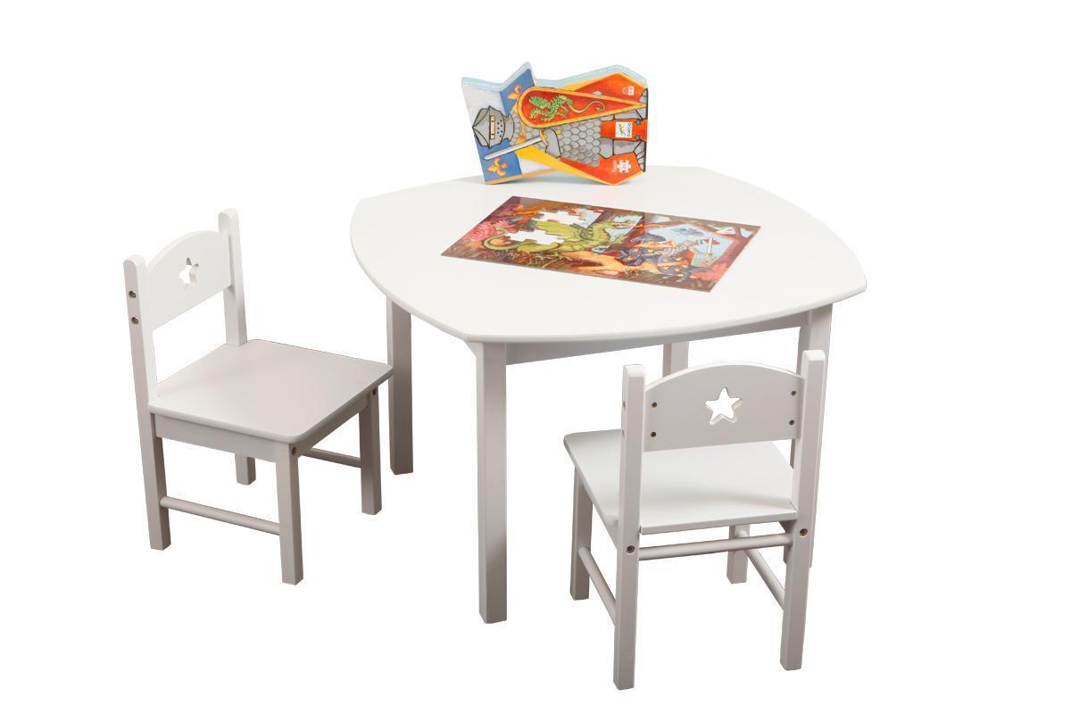 Casas cocinas mueble modelos puertas interior for Mesa y sillas ninos