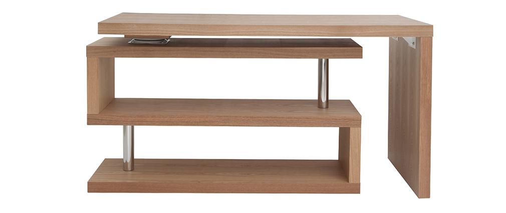 Escritorio de diseño de madera MAX
