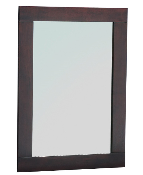Espejo 100x70 Wengué CHARLEEN