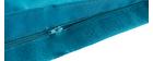 Funda de puff gigante azul turquesa BIG MILIBAG