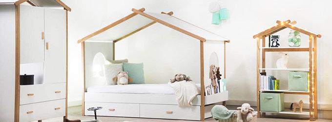 Rebajas camas infantiles miliboo miliboo - Letti bambini design ...