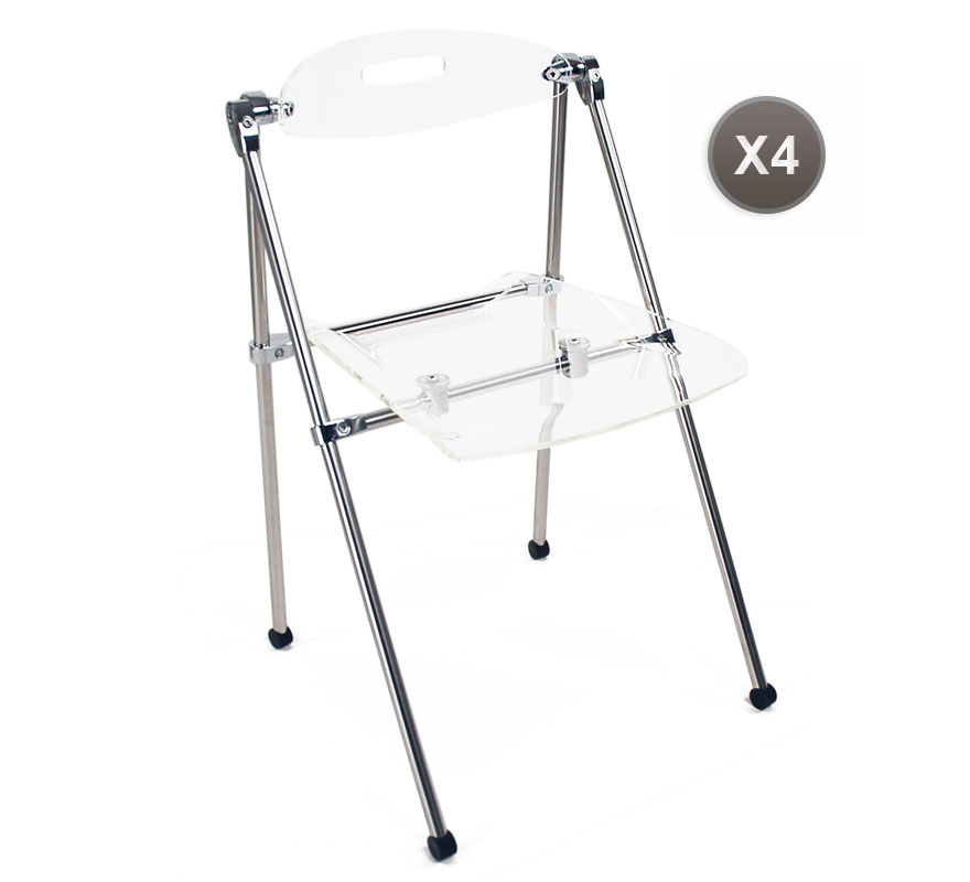 chaises plastiques transparentes ikea. Black Bedroom Furniture Sets. Home Design Ideas