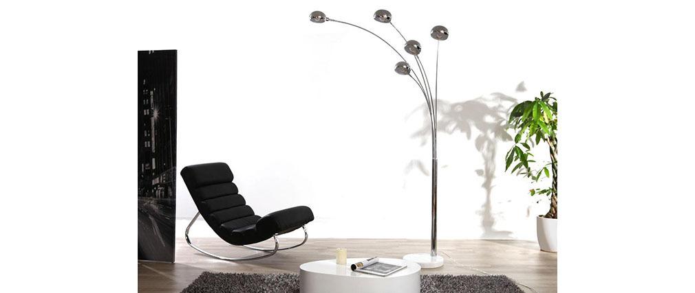 Lámpara de pié de diseño KORA