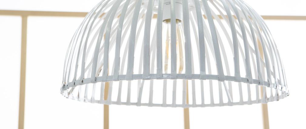 Lámpara de techo bambú SAVAGE