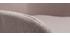 Mecedora nórdica tejido natural SHANA