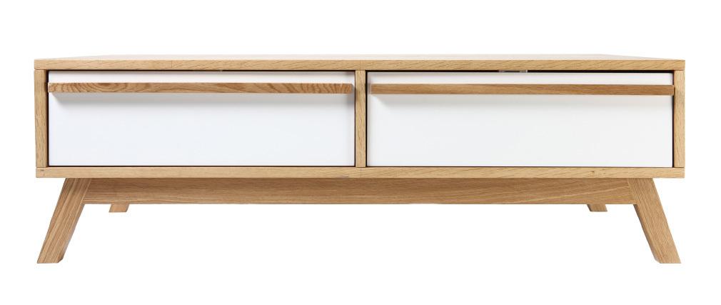 Mesa baja diseño escandinavo HELIA