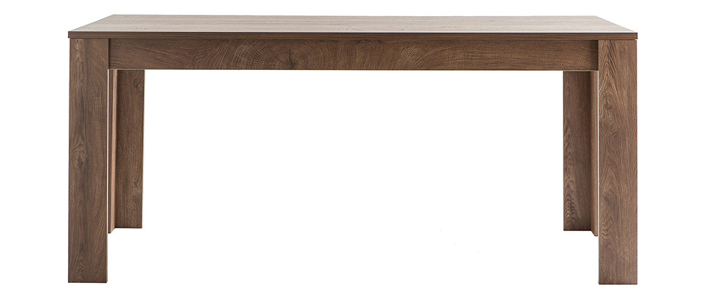 Mesa de comedor moderna roble orcusro 180 cm LAND
