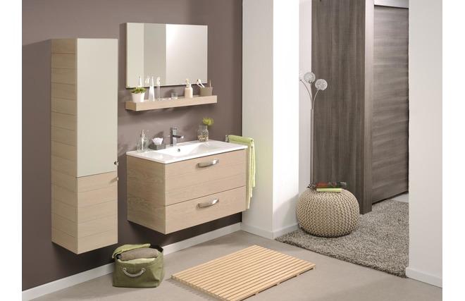 Mueble Cuarto De Ba O Mueble Con Pila Espejo Y Repisa