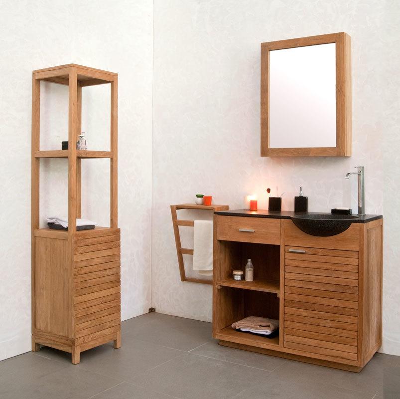 Muebles para ba o san justo - Muebles de teca ...