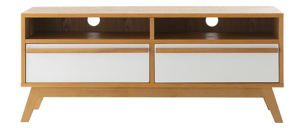 Mueble TV diseño escandinavo HELIA