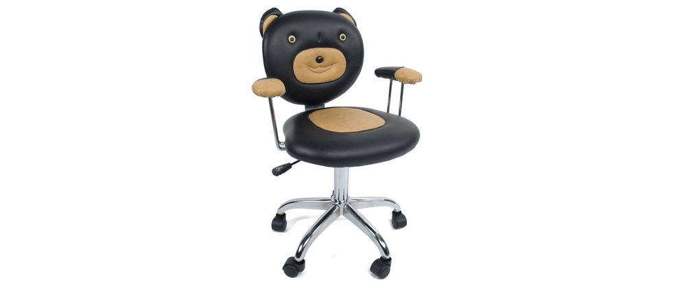 Silla de escritorio para niños LEO