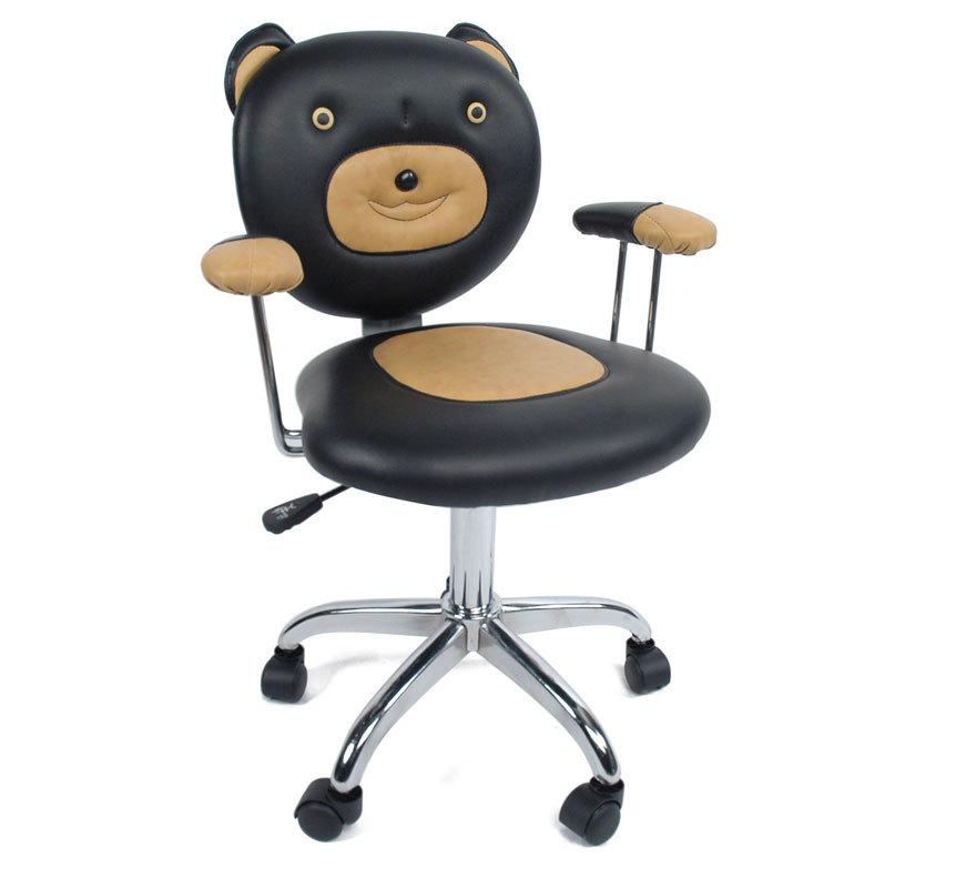 Silla de escritorio para ni os leo miliboo for Costo de sillas para escritorio
