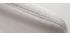 Sillas modernas en tejido gris y estructura en metal negro - lote de 2 LEPIDUS