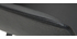 Sillas modernas negras (lote de 2) NERO
