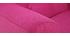 Sillón infantil nórdico rosa NORKID