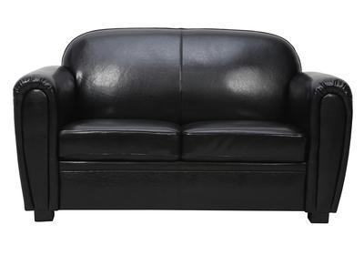 Rebajas sof s de piel miliboo for Rebajas sofas de piel