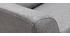 Sofá de esquina convertible gris (esquina derecha) MIAMI