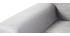 Sofá diseño 2-3 personas gris VILA
