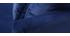 Sofá nórdico 3 plazas terciopelo azul oscuro desenfundable patas madera OSLO
