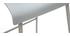 Taburetes de bar modernos grises 76 cm (lote de 2) ONA